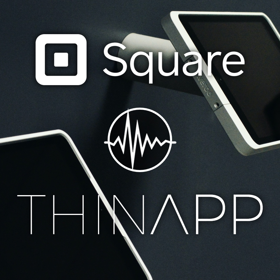 Voice-Activate Mobile Apps for Square