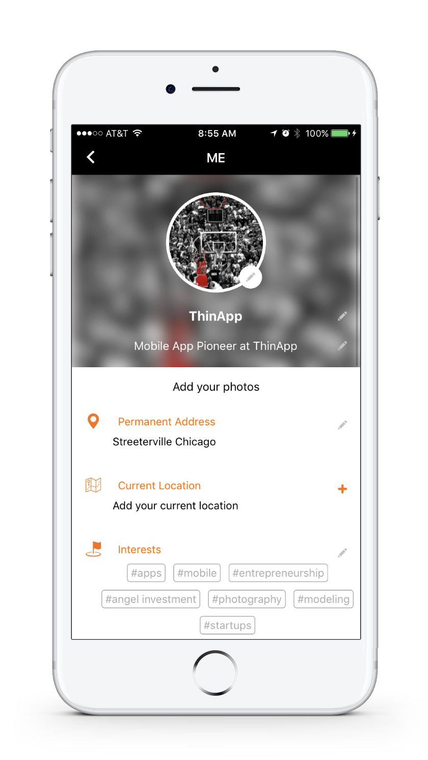 ThinApp Foundation